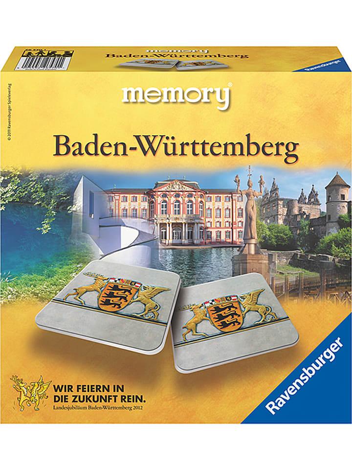 Ravensburger Memory ´´Baden-Württemberg´´ - ab ...