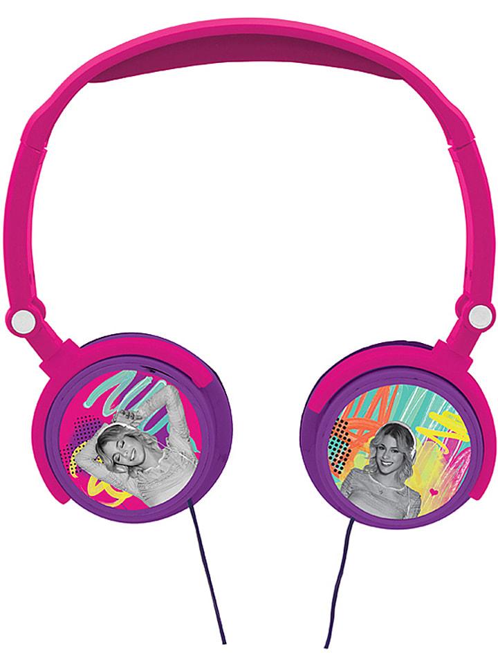 Lexibook Kopfhörer ´´Violetta´´ in Pink - 47% |...