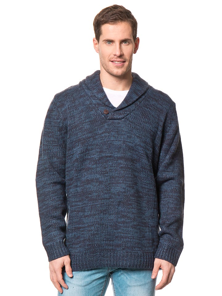 Billabong Pullover ´´Riley´´ in Dunkelblau - 66...