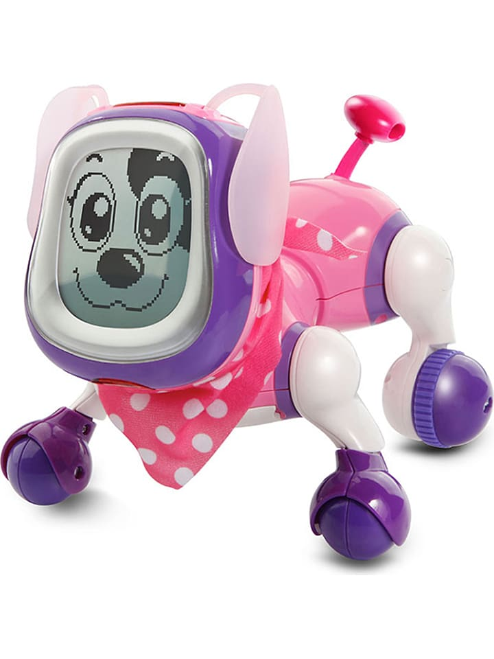 Vtech Roboter-Hund ´´KidiDoggy´´ in Rosa - ab 5...