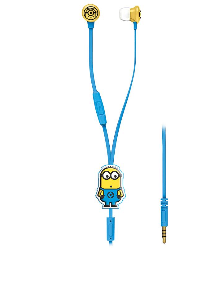 Lexibook Kopfhörer ´´Despicable Me´´ in Blau - ...