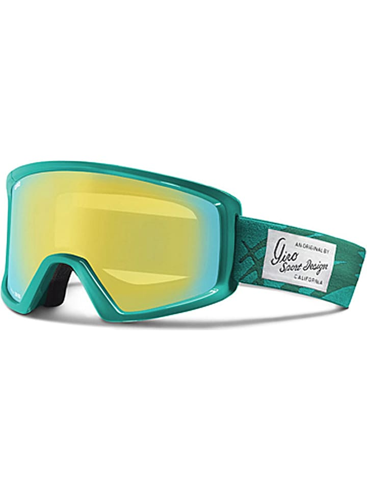 Giro Unisex-Ski-/ Snowboardbrille ´´Blok 15´´ i...