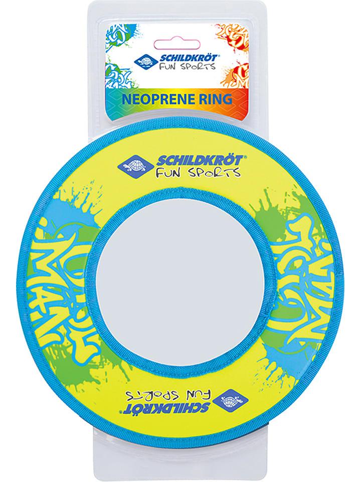 SCHILDKRÖT FUN SPORTS Schwimmring in Gelb - Ø 24 cm - 26% | Kinder wasserspielzeug