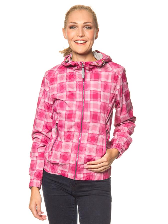 Icepeak Jacke ´´Leanora´´ in Fuchsia/ pink -40% | Größe 40 Kurze Jacken