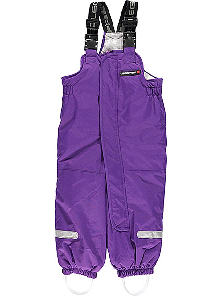 Legowear Ski-/ Snowboardhose ´´Parker´´ in Lila -52%   Größe 86 Skihosen Sale Angebote Schipkau