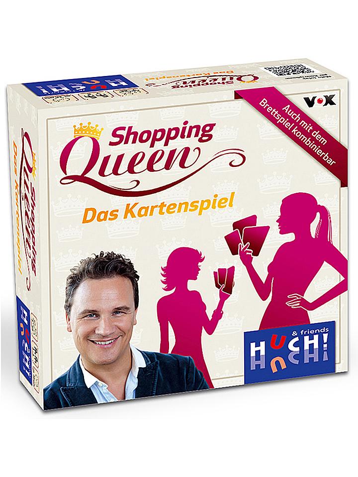 HUCH! & friends Kartenspiel ´´Shopping Queen´´ ...