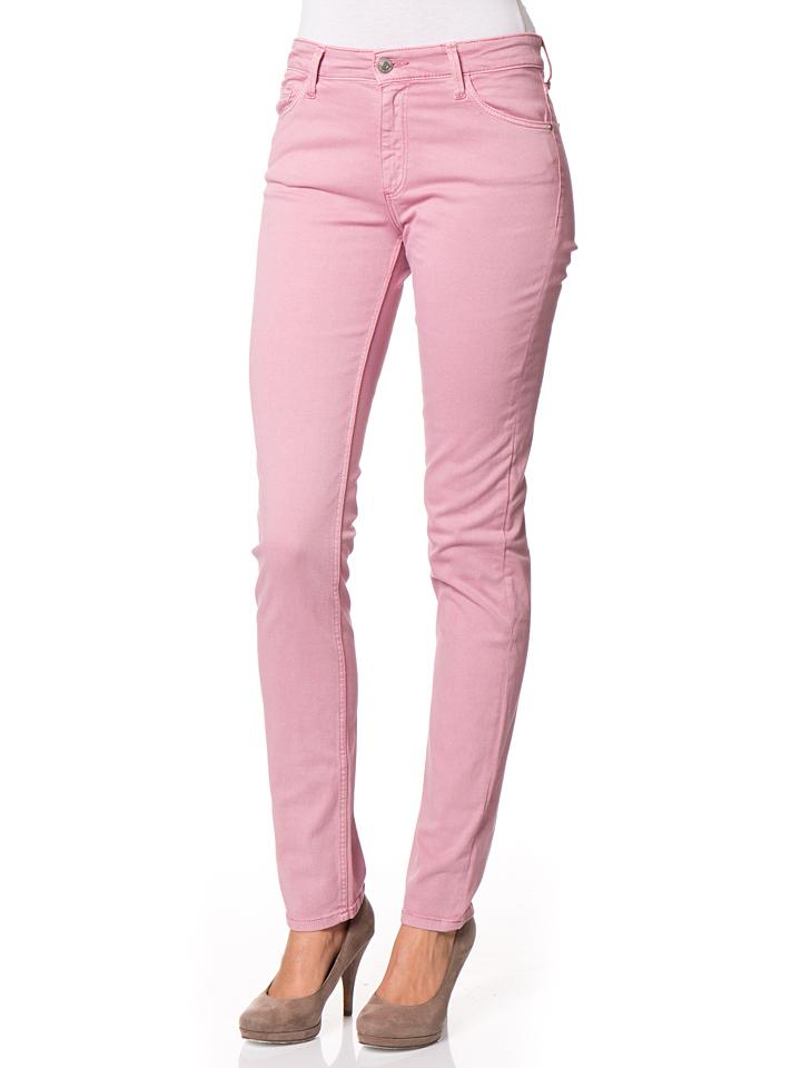 Cross Jeans ´´Anya´´ - Slim fit in Flieder -50% | Größe W31/L34 Sale Angebote Frauendorf