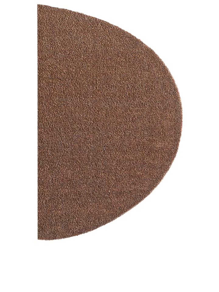 Hanse Home Fußmatte ´´Soft Clean´´ in Braun - 50 Größe 90x200 cm Teppiche fussmatten