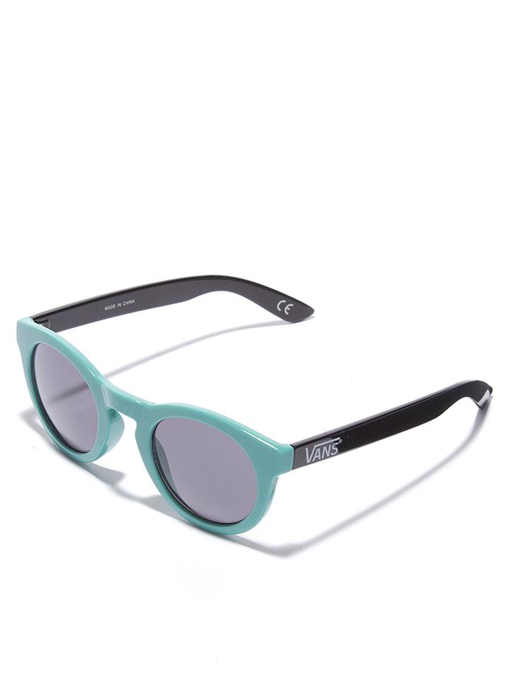 Vans Damen-Sonnenbrille ´´Lolligagger Sun´´ in Türkis-Schwarz Schwarz -63 Sonnenbrillen
