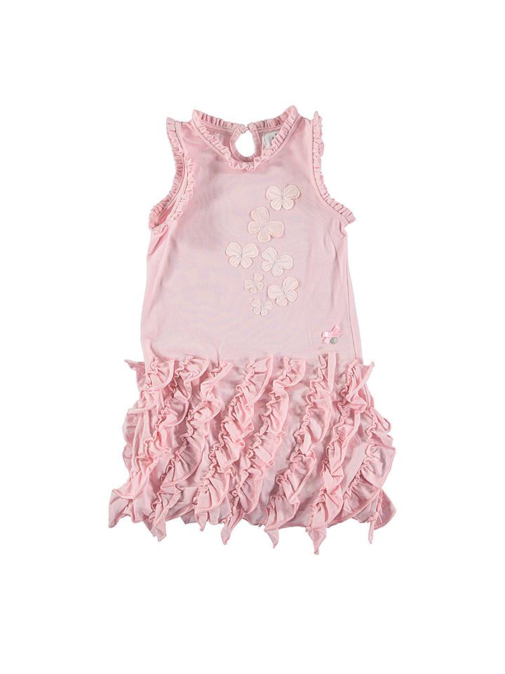Paglie Kleid in Rosa -31% | Größe 116 Kleider Sale Angebote Terpe