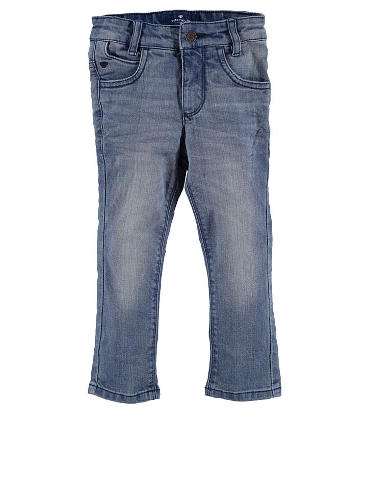 Tom Tailor Jeans in Hellblau -37% | Größe 98 Sale Angebote Horka