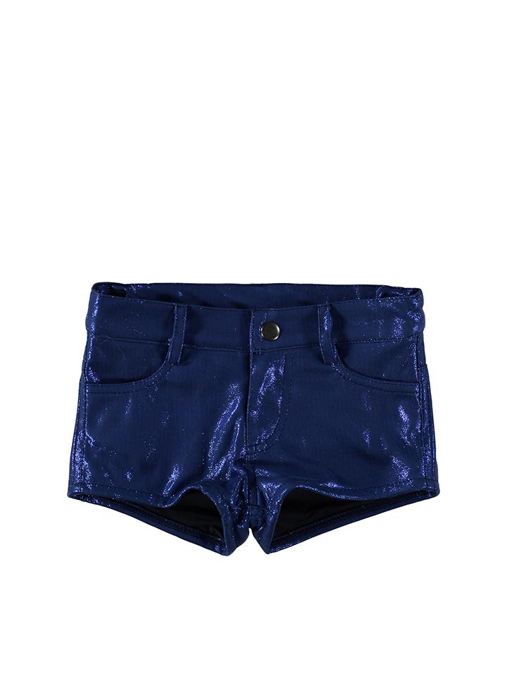 Lofff Shorts in Blau -52% | Größe 152 Sale Angebote