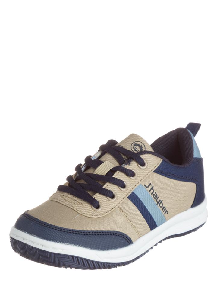 Jhayber Sneakers in beige -66% | Größe 34 Sneaker Low Sale Angebote Gastrose-Kerkwitz