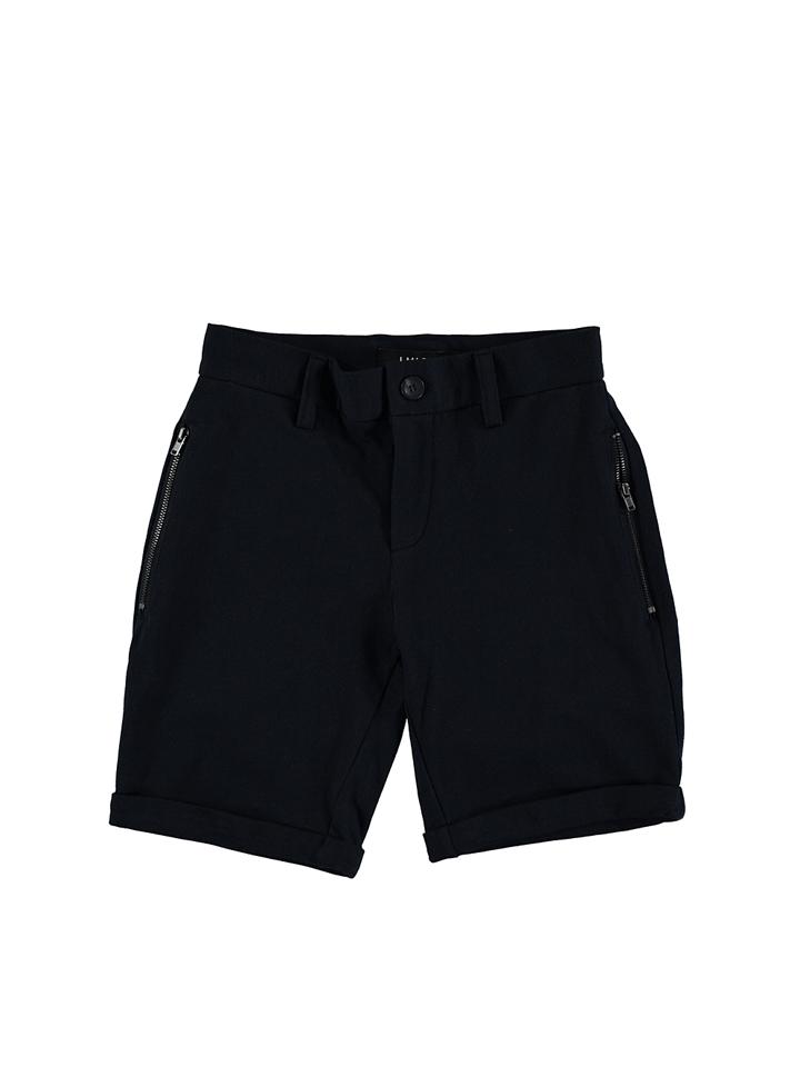 Name it Shorts ´´Paw´´ in Dunkelblau - 63% | Größe 176 Kinderhosen