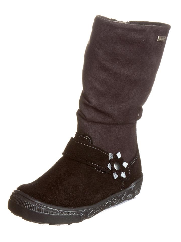 Richter Shoes Winterstiefel in Schwarz - 69% | Größe 30 Kinderstiefel