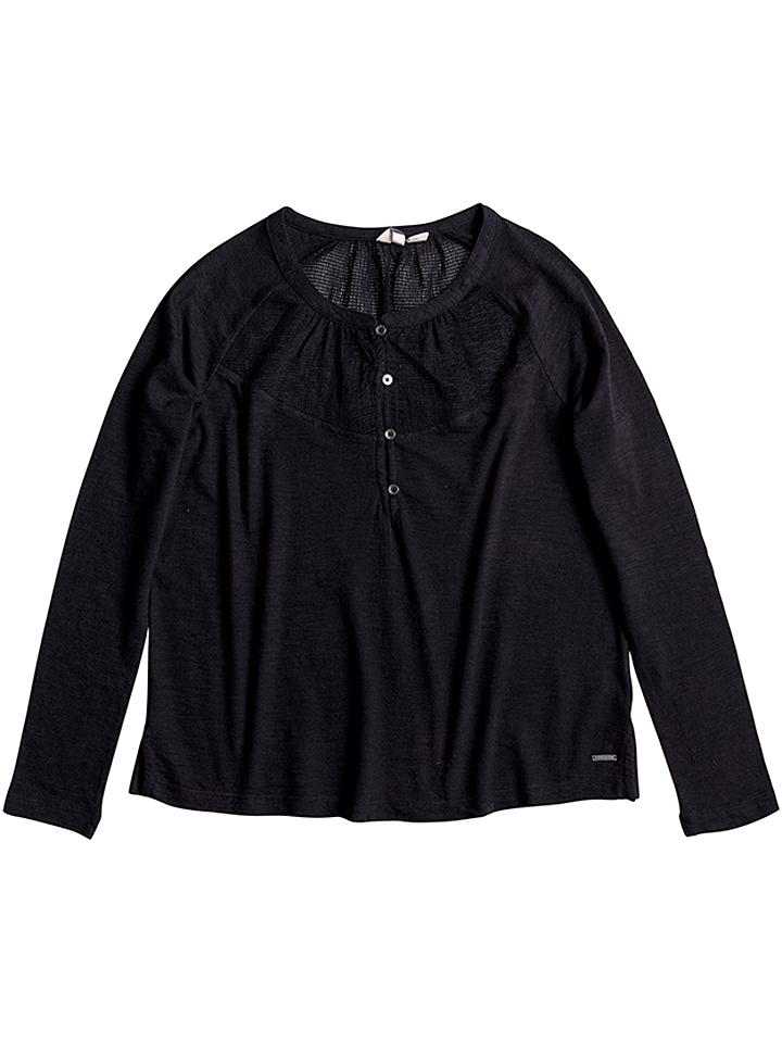 Roxy Shirt ´´Dreamland´´ in Schwarz - 57% | Größe L Damen tops