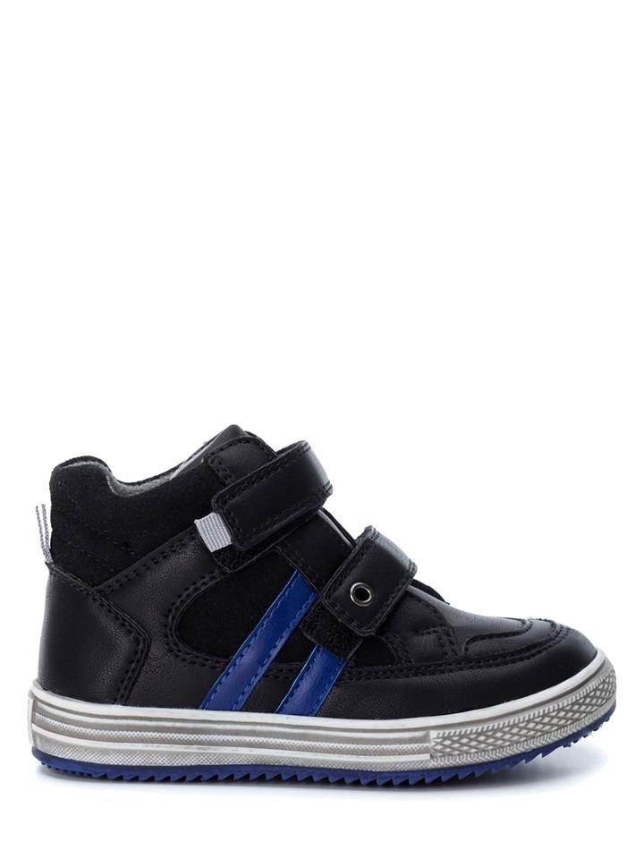 XTI Kids Sneakers in Schwarz - 33% | Größe 29 Kindersneakers