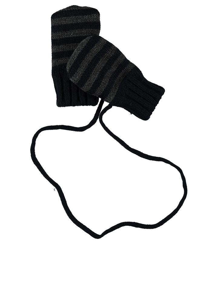 Schipkau Meuro Angebote Tom Tailor Fäustlinge in Dunkelblau - 40%   Größe 62/68 Kinder handschuhe