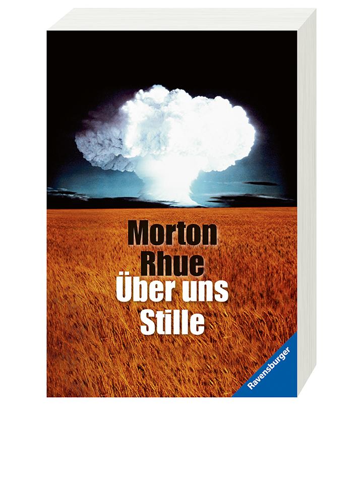Ravensburger Jugendroman Über uns Stille - 57% | Kinderbuecher