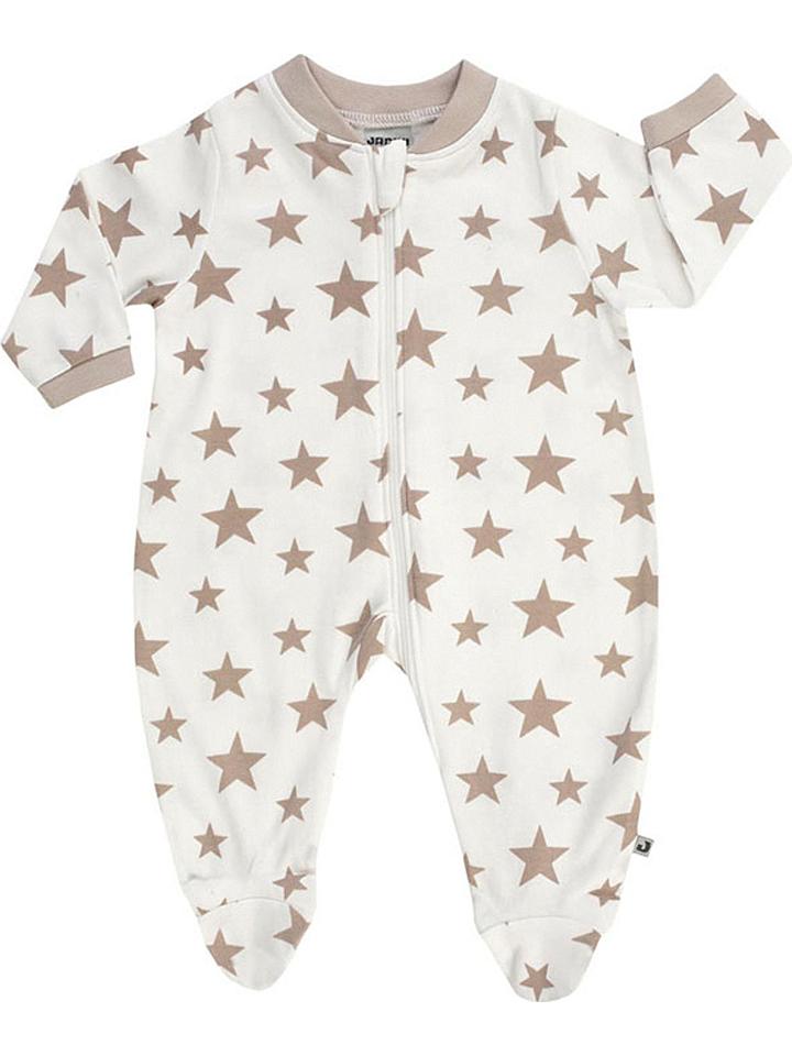 Jacky Schlafanzug ´´Tiger´´ in Weiß - 30 Größe 74 80 Baby waesche
