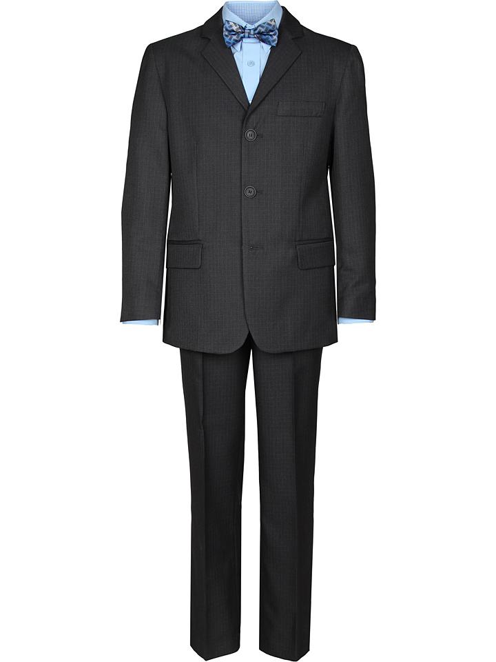New G.O.L Anzug in Grau - 52% | Größe 146 Kinder anzuege kostueme