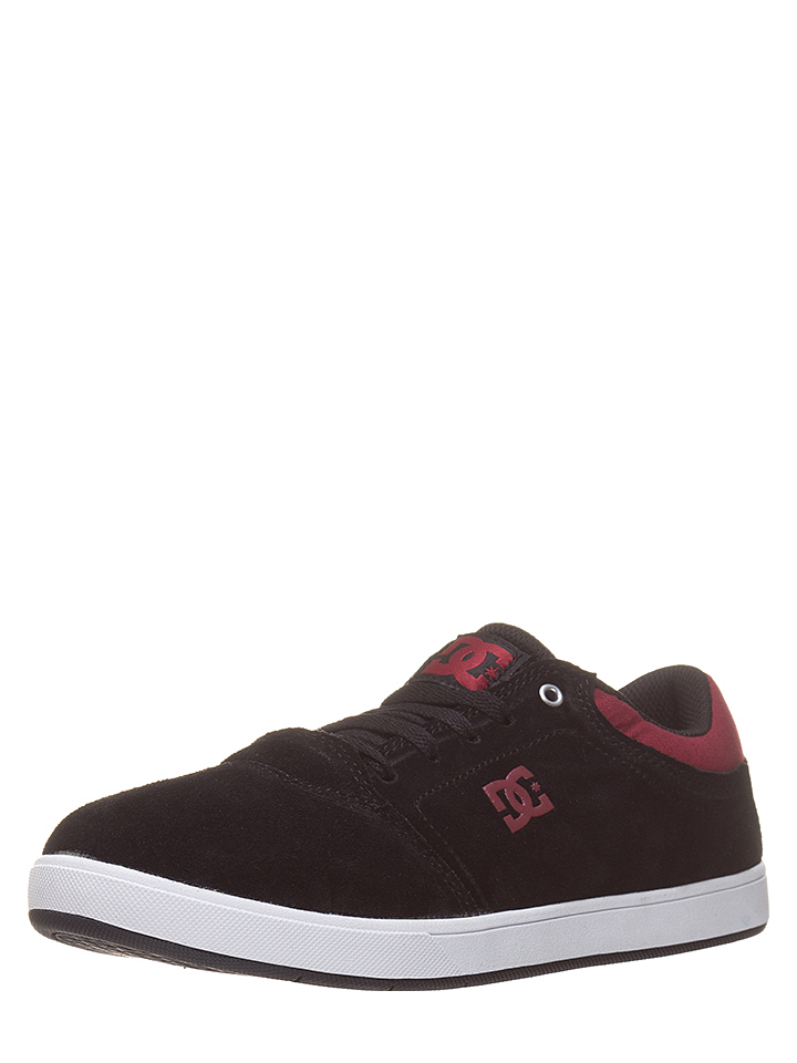 DC Shoes Sneakers ´´Crisis´´ in Braun - 72% | Größe 36 | Kindersneakers