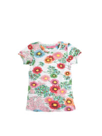 "Cakewalk T-Shirt ""Koemi"" in bunt"