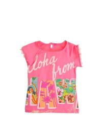 """Cakewalk T-Shirt """"Kasha"""" in pink"""