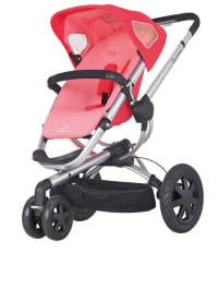 "Quinny Travelsystem-Buggy ""Buzz 3"" in Pink/ Rosa"
