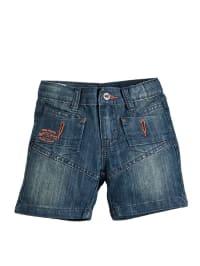 "Ginkana Jeans ""Samoa"" in blau"