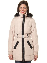 "Vero Moda Parka ""Nation"" in puder"