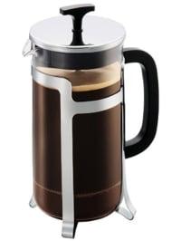 "Bodum Kaffeebereiter ""Jesper"" in Schwarz - 350 ml"