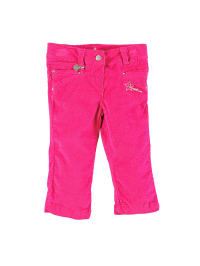 Pampolina Samthose in pink