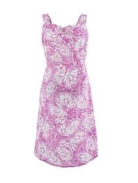 """Bellybutton Kleid """"Goda"""" in pink/ weiß"""