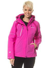 "Icepeak Ski-/ Snowboardjacke ""Keira"" in Pink"