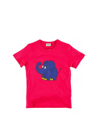 "Die Maus Shirt ""Elefant"" in pink"