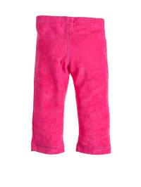"""Tragwerk Stoffhose """"Isa"""" in pink"""