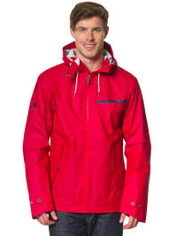"Tretorn Outdoorjacke ""Mist"" in rot"