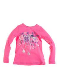 Pampolina Longsleeve in Pink