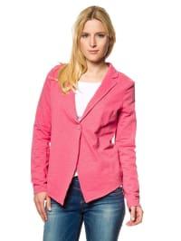 Tom Tailor Blazer in Pink