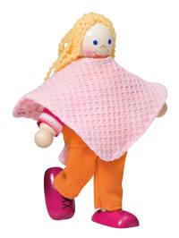 "Selecta Puppe ""Lena Lorenzo"" - ab 4 Jahren"
