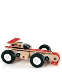 """Brio 51tlg. Bauset """"Rennwagen"""" - ab 5 Jahren"""
