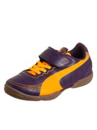 """Puma Sneakers """"evoSPEED 5.2 IT"""" in Lila/ Orange"""