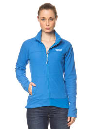 "Regatta Fleecejacke ""Amina"" in Blau"