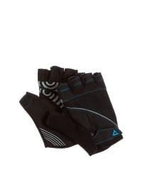 Dare 2b Herren-Fahrrad-Handschuhe in Schwarz