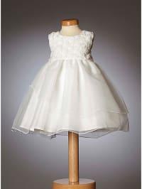 """Heritage Kleid """"Belle"""" in Weiß"""