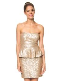 Vera Mont Kleid in gold