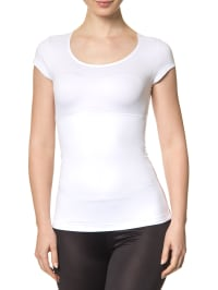 MAIDENFORM Shape-Shirt in Weiß