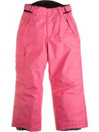 "Völkl Ski-/ Snowboardhose ""Junior Cargo"" in Pink"