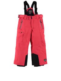 """Killtec Ski-/ Snowboardhose """"Menko"""" in Rot"""